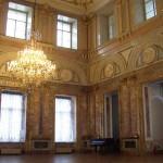 Мраморный зал в Мраморном дворце