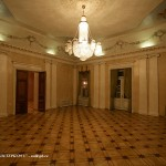 Вестибюль дома Е. М. Долгоруковой