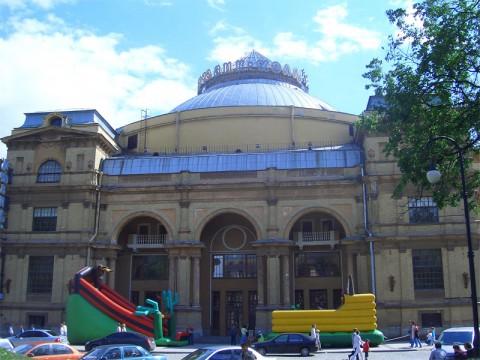 Мюзик-Холл. 2007.06.30.