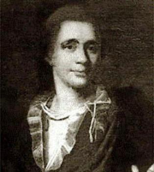Баженов Василий Иванович.
