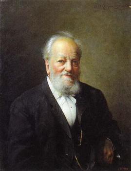 Бенуа Николай Леонтьевич.