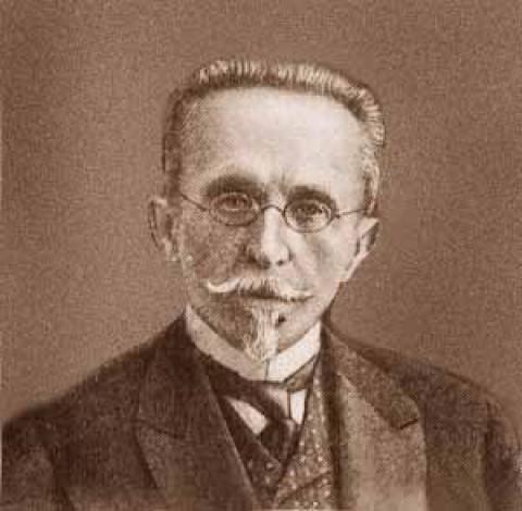 Бонштедт Людвиг Людвигович.