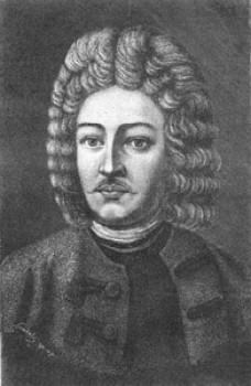 Еропкин Пётр Михайлович.