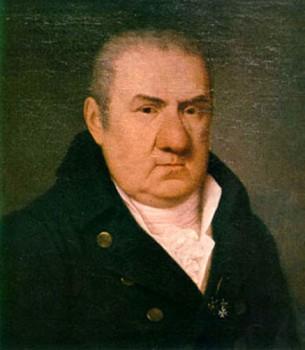 Кваренги Джакомо Антонио.