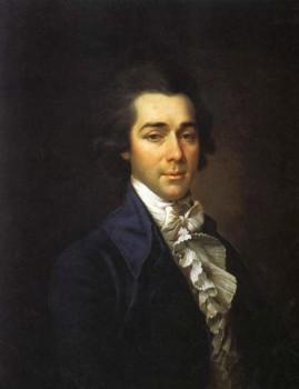 Львов Николай Александрович.
