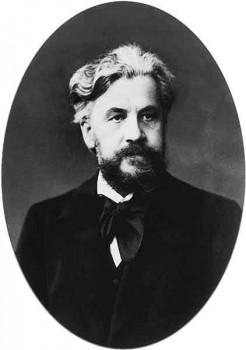 Месмахер Максимилиан Егорович.