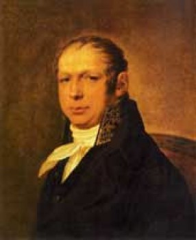 Захаров Андреян Дмитриевич.