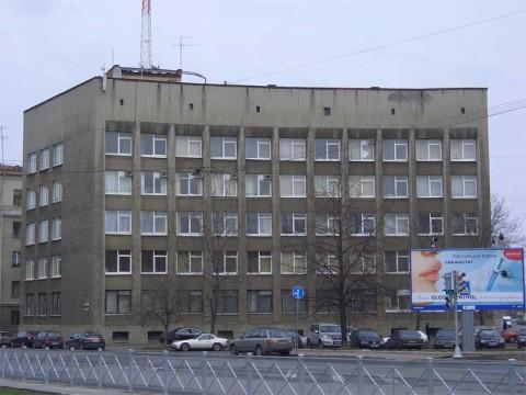 Каховского пер., 1. 2007.05.03.