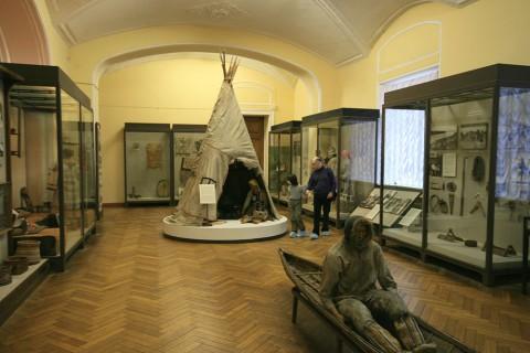 Российский Этнографический музей. 2009.04.11.