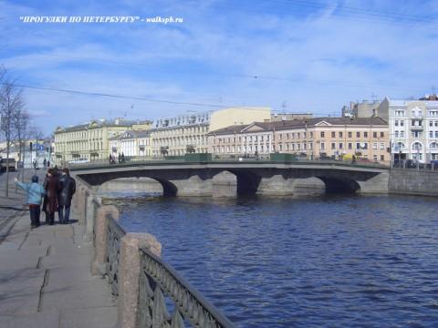 Мост Белинского.