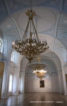 Чернега А.В., Александровский зал. 2008.02.21.