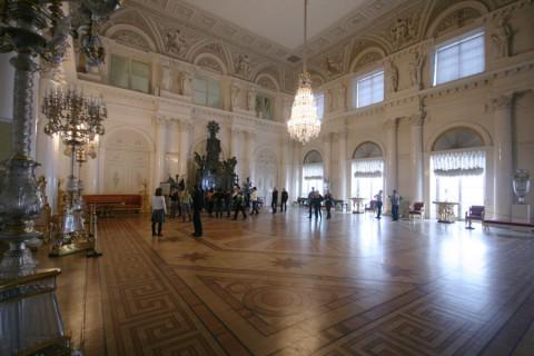 Чернега А.В., Концертный зал. 2008.02.21.