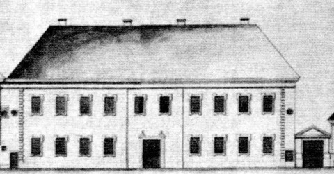 Дом Н. М. Зотова.