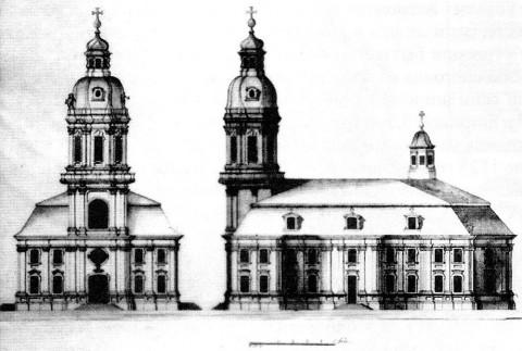 Лютеранская церковь Св. Петра.