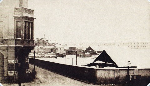 ������ �. �., ���������� ���� �� ������������ ������� �����. 1853.