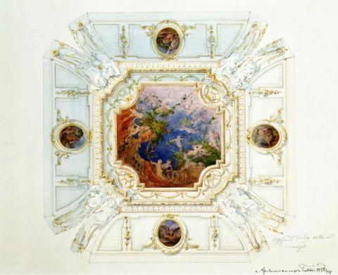 ����� �. �., ������ ������� ����������� ��������. 1858.