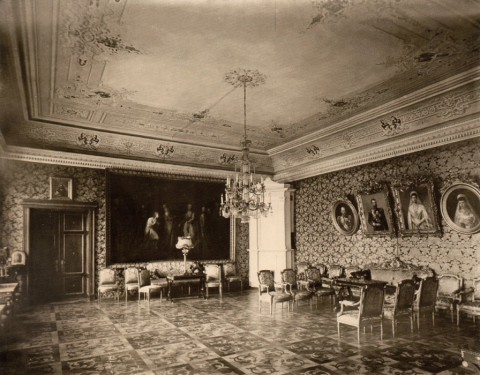 ������ ������������ ����������. �������. 1909.