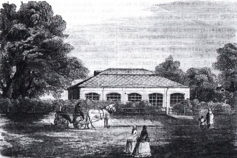 ������ ��� ������� ����� I. 1863.