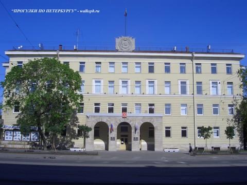 Измайловский пр., 10. 2006.06.12.