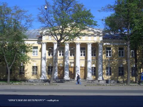Измайловский пр., 8. 2006.06.12.