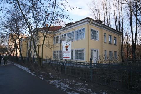 Камская ул., 8. 2008.02.23.