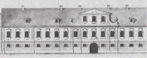 ��� ����. 1740-� ��..