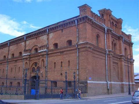 Военно-исторический музей. 2007.06.30.