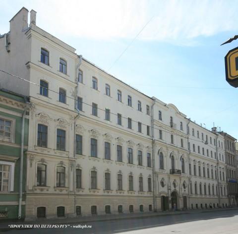Чернега А.В., Миллионная ул. 6. 23.06.2012.