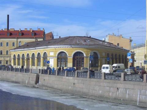 Круглый рынок. 2006.04.09.
