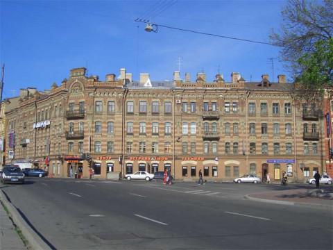 Московский пр., 16. 2006.06.12.