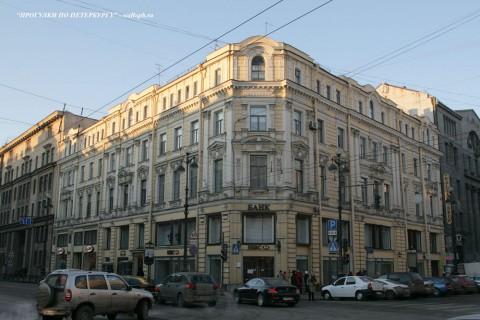 Чернега А.В., Невский пр. 16. 16.06.2012.