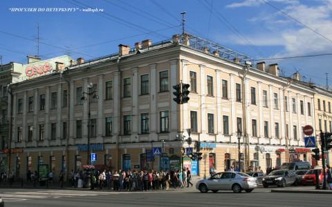 Чернега А.В., Невский пр. 27/18. 16.06.2012.