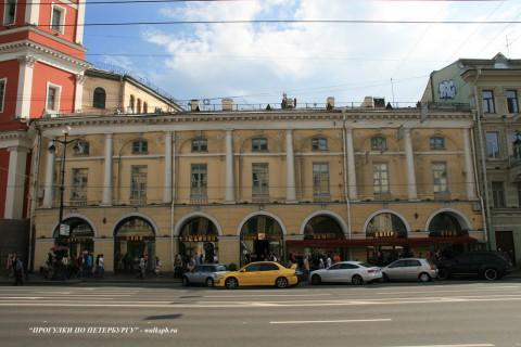 Чернега А.В., Невский пр. 31. 16.06.2012.