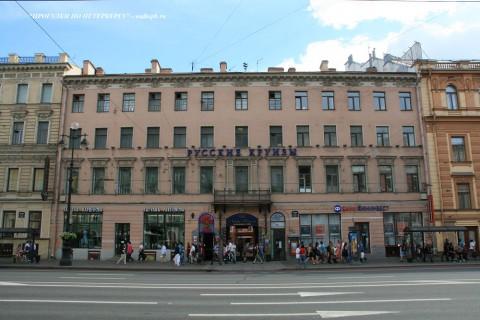 Чернега А.В., Невский пр. 51. 16.06.2012.