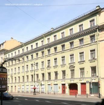 Чернега А.В., Невский пр. 4. 23.06.2012.