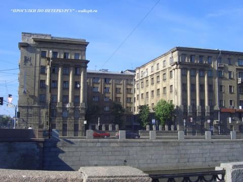 Обводный кан., 161. 2006.06.12.