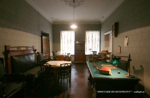 Музей печати. 2008.03.30.
