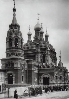 ���������� �����, ������� �� ��� ������ ������ ���� ��������� ������� �� ���������� ������. 1900-� ����.