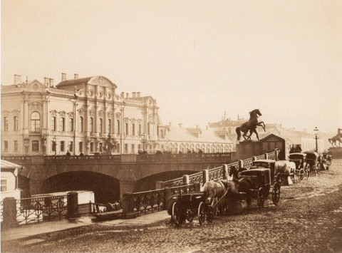 ����������� ��������, ��� �� ������� ���� � ������ ������������-�����������. 1880-� ����.