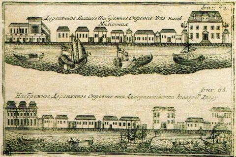 ������� �. �., �������� �� ���������� ����. 1779 ���.