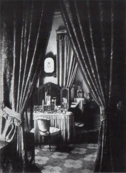 Бианки И. К., Будуар в Шереметевском дворце на Фонтанке. 1870-е годы.