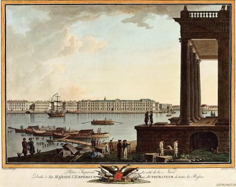 �������� �., ��� ������� ������ � ��������� ���������� �� ������� ������������� �������. 1799 ���.