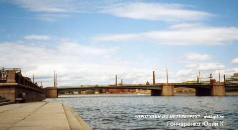 Гончаренко Ю.К., Гренадерский мост.