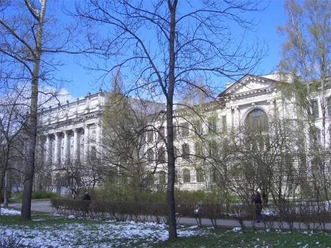 Политехнический университет.