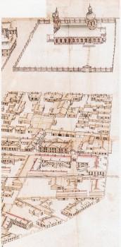 ����������������� ���� �����-����������. 1765-1773 ����.