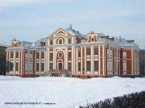 Кикины палаты. 2006.02.23.
