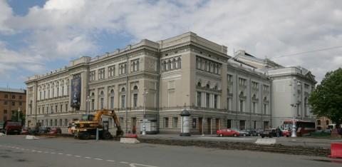 Консерватория. 2010.06.12.