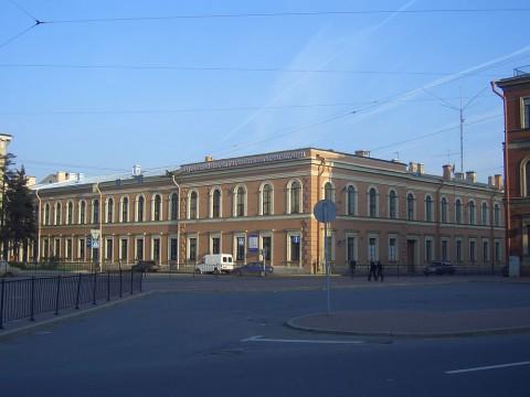 ул. Якубовича, 26. 2006.09.23.