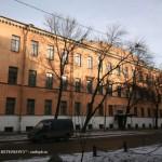 Патриотического института здание