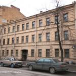Здание Бестужевских курсов (10 линия ВО, 31)